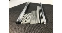 201 304 316 Stainless Steel Tube Capillary Tubes for Decorative or Industrial