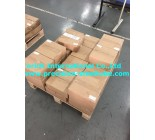Short pcs steel tube packing