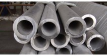 ASTM A268 ferit dan martensit Stainless Steel Pipes