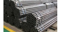 ASTM A335 Steel Tiub