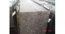 ASTM A513 Precision Welded Steel Pipes Tiub Keratan Panjang