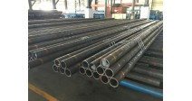 ASTM A53 SCH 10 hot finished seamless carbon steel pipe and tubing