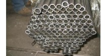 ASTM A178 Supper Heater Steel Tubes and Pipes