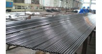 ASTM A179 Seamless Heat Exchanger Steel Tubes