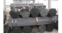 ASTM A210 Steam Boiler Tubes for Boiler and Superheater