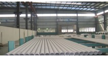 ASTM A213 Stainless Ferritic and Austenitic Alloy Steel Pipes