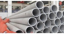 ASTM A269 Austenitic Stainless Steel Tube
