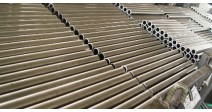 ASTM A513  DOM Steel Tubing