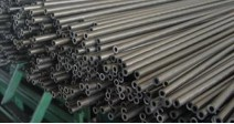 BS6323-2 Seamless Steel Tubes-Hot Selesai Welded Steel Tubes