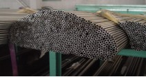 BS6323-7 Submerged Arc Welded Steel Tubes