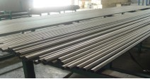 BS6323-6 Cold Finished Electric Resistance Welded Steel Tubes