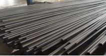 BS6323-8 Longitudinally Welded Stainless Steel Tubes