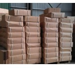 Carton and Pallet