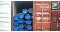 DIN 2440 2441&EN10255 Non-Alloy Steel Tubes