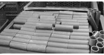 DOM Steel Tubing ASTM A513 for Automotive Industry