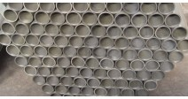 EN10216-1 Seamless Steel Pipes