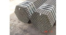 EN10216-1 Seamless Hot Rolled and Cold Drawn Steel Tube and Pipe