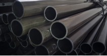 EN10305-1 Seamless Cold Rolling Steel Tubes