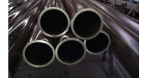 Hydraulic Tubing EN10305-1 Seamless Cold Drawn Steel Tubes