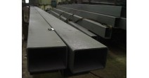 Steel Rectangle Tubing for Construction application