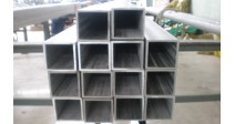 Steel Square Tubes-Steel Square Pipes