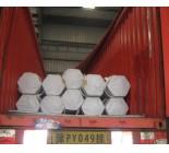 Top Terbuka Container
