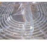 U bending tabung stainless steel mulus