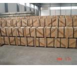 Kayu Crate Pembungkusan