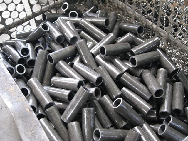 ASTM A519 Seamless carbon and alloy steel mechanical tubing for sales