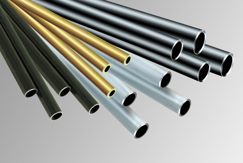 Cold Rolled and Galvanized Steel Tube for sales