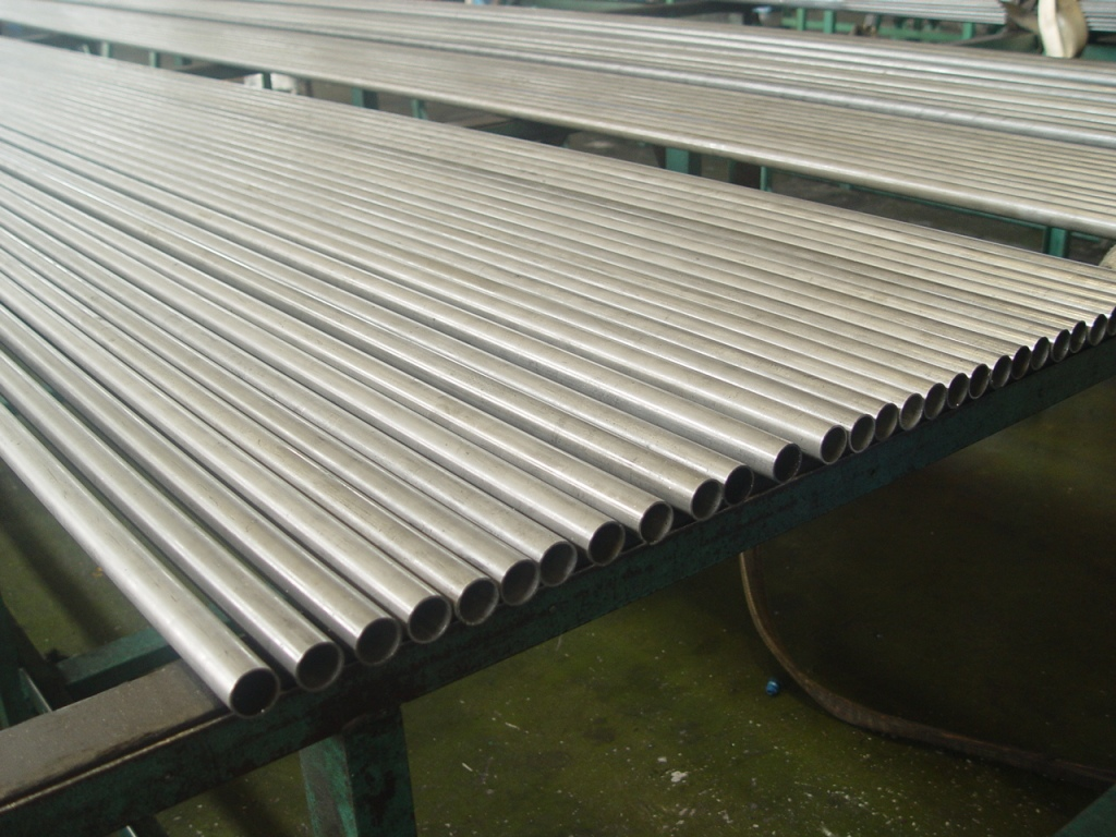 DIN2391 Cold Drawn Precision Seamless Steel Pipes cheap