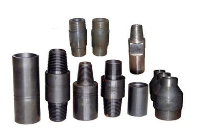Drill Pipes for Oil and Mineral Mining for sales
