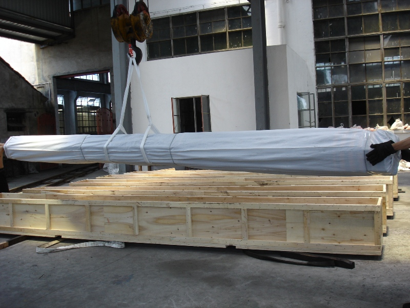 GOST-8734-75 Seamless Steel Tubes Manufacturer China