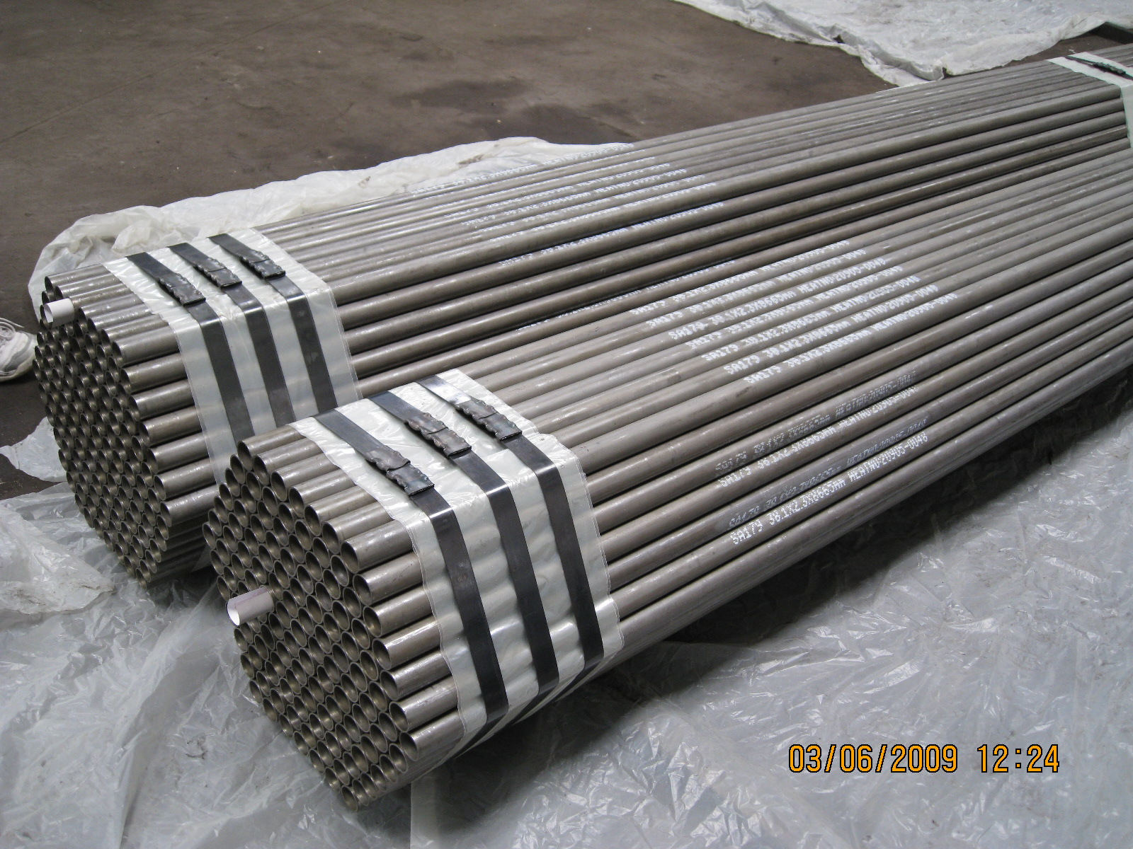 GOST8732-75 seamless steel tubes supply China