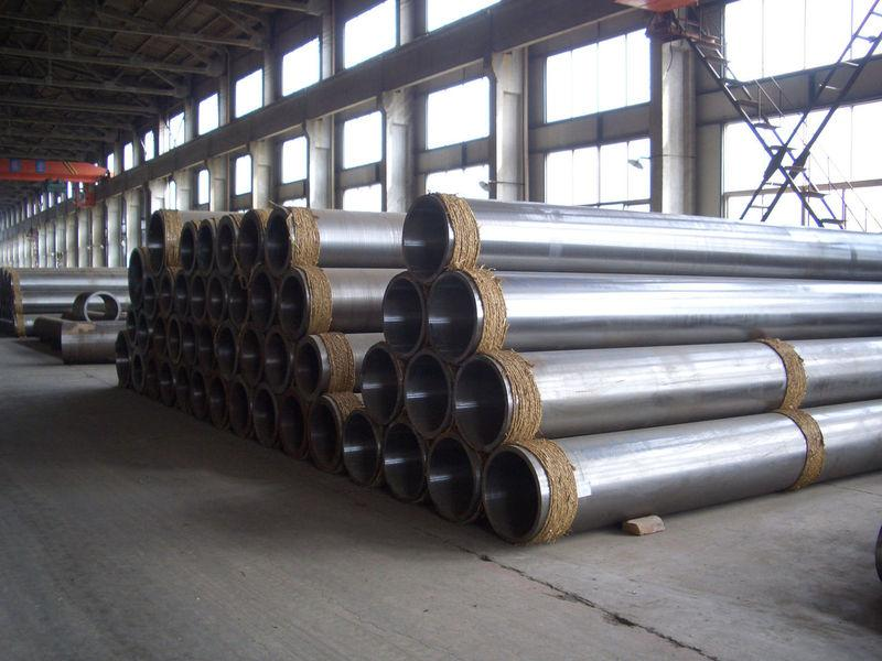 Nickel Seamless Pipe and Tubes  price