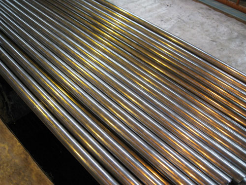 Seamless Carbon and Alloy Steel Mechanical Tubing  price