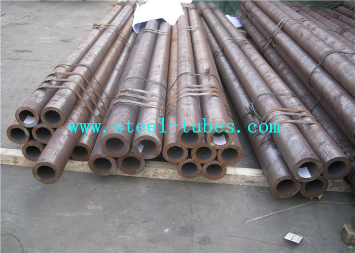 Seamless Structural Steel Tube