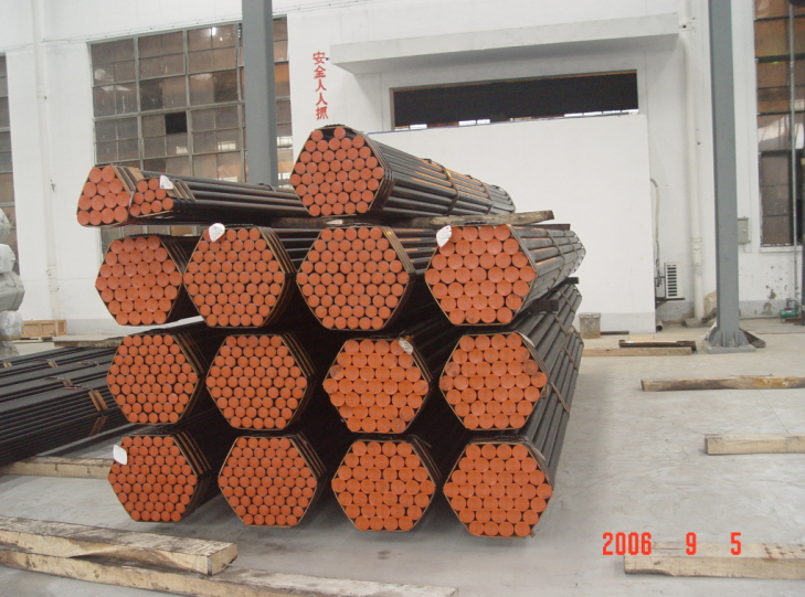 Seamless carbon steel tubes for high temperature service  price