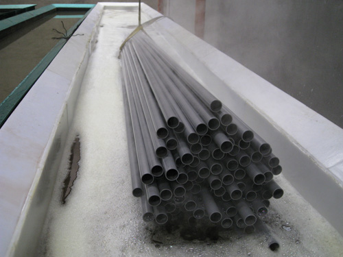 Welded Cold Draw Low Carbon Steel Tubing Annealed for Bending and Flaring  price