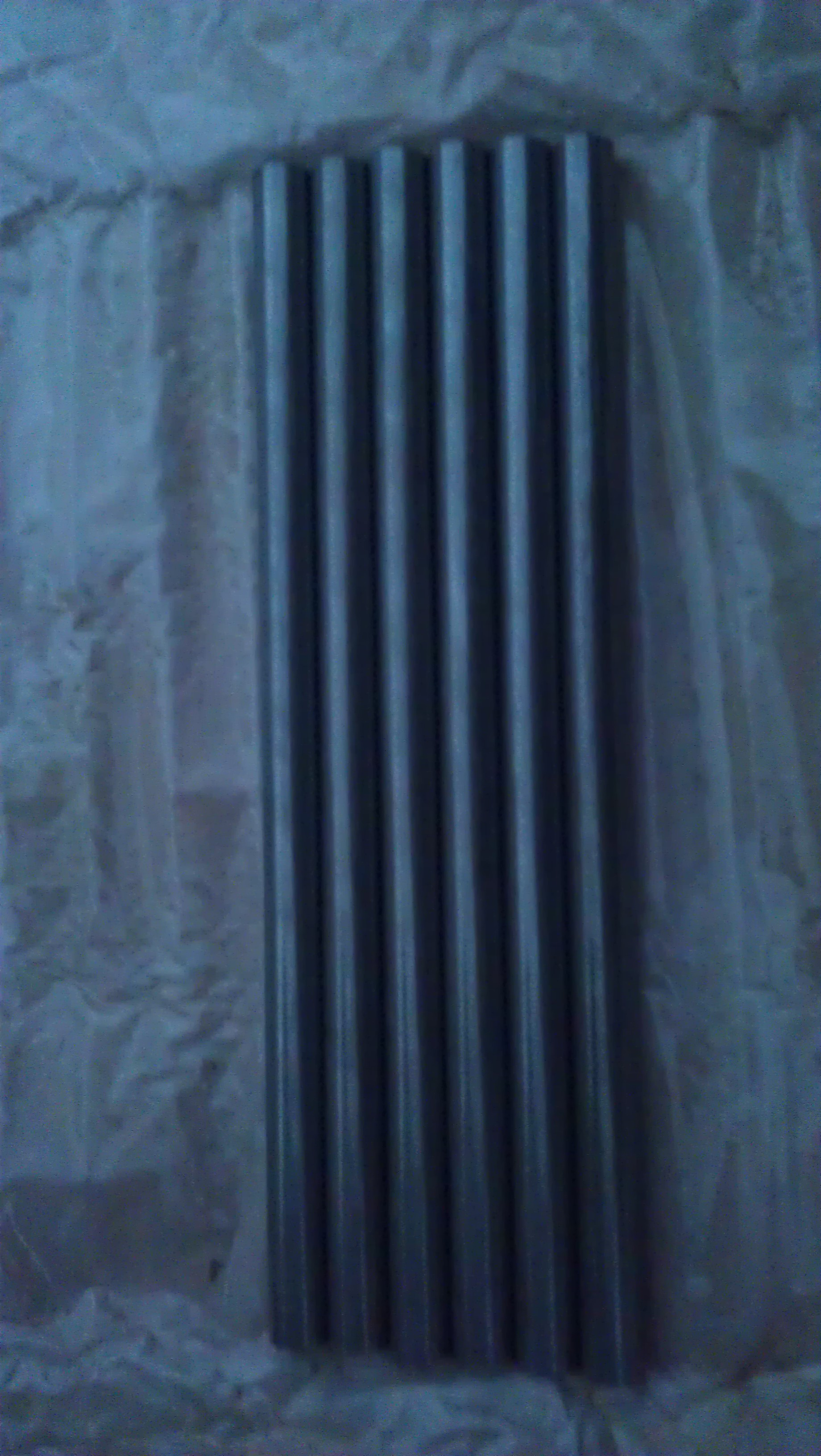 Welded Steel Tubes ASTM A513 with DOM production factory