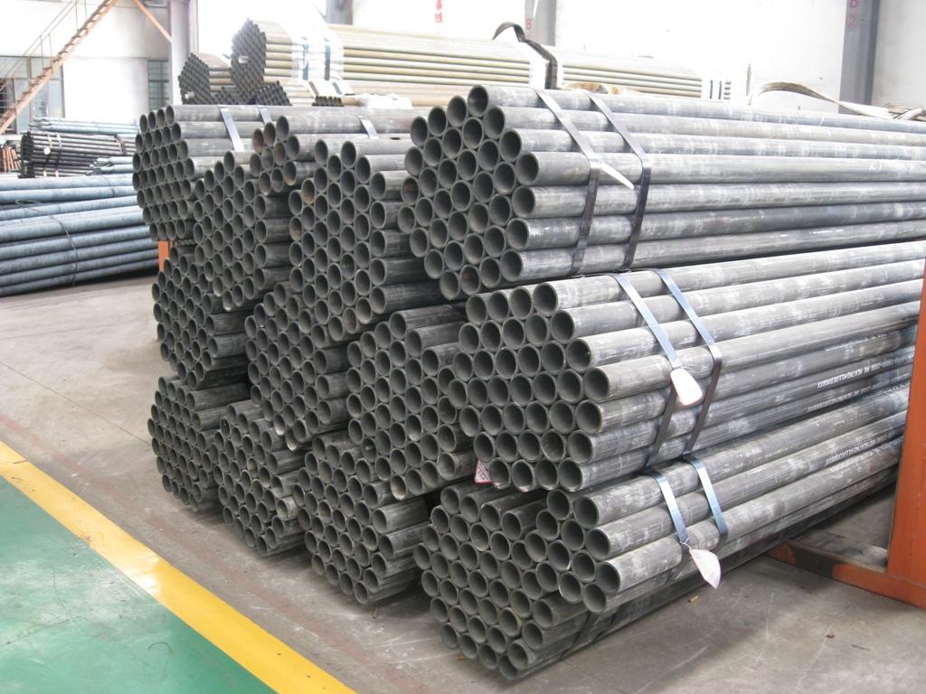Alloy Steel Pipe 35CrMo 40CrMo 42CrMo 42CrMo4