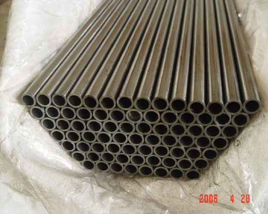 Steel Pipe alliage 38CrMoAl ISO 41CrAlMo74 GB / T3077