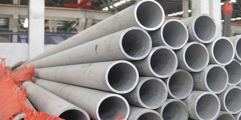 ASTM A270 lancar Stainless Steel Tube-dikimpal Stainless Steel Tube