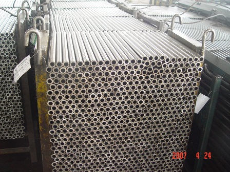 Precision Welded Steel Pipes