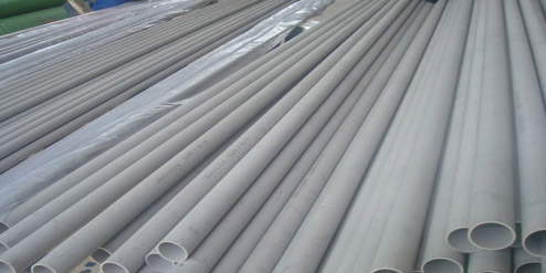 ASTM B161 Seamless Nickel Steel Pipe and Tubes
