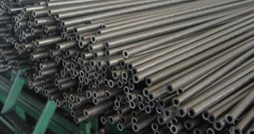 BS6323-2 Seamless Steel Tubes-Hot Finished Welded Steel Tubes