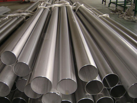 buy   ASTM A269 Seamless and Welded Austenitic Stainless Steel Tubing for General Service  manufacturer