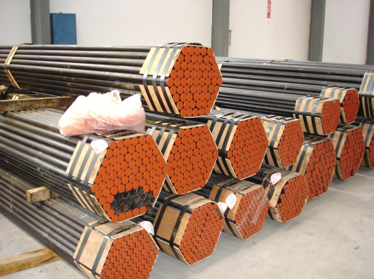 buy   EN10297-1 Seamless circular steel tubes for mechanical and general engineering purposes - Technical delivery conditions Non-alloy and alloy steel tubes  manufacturer