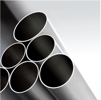 buy  Nickel Seamless Pipe and Tubes  manufacturer