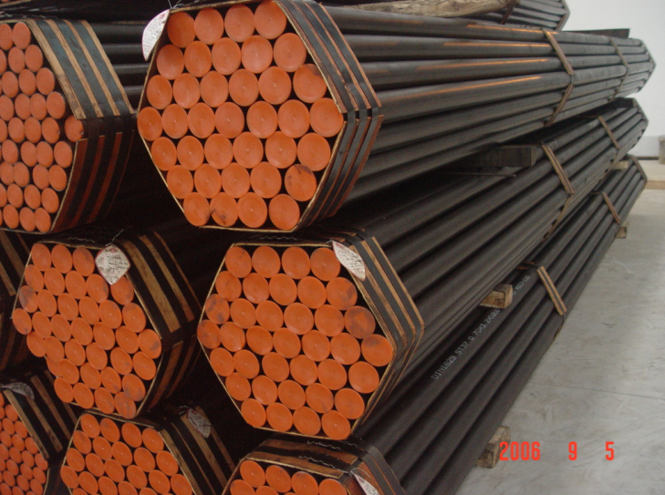 buy  Seamless carbon steel tubes for high temperature service  manufacturer
